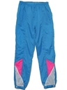Womens Designer Wicked 90s Track Pants