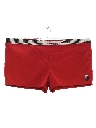 Mens Mod Swim Short Shorts