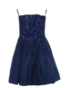 Womens/Girls Designer Totally 80s Prom Or Cocktail Dress