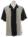 Mens Club/Rave Sport Shirt