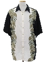 Mens Designer Hawaiian Shirt