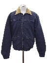 Mens/Boys Denim Work Jacket