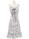 Womens Prairie Style Dress