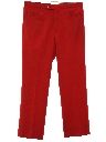 Mens Leisure Style Golf Pants