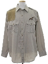 Mens Hunting Shirt