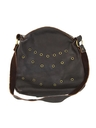 Womens Accessories --Leather Hippie Purse