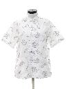Womens Asian Inspired Shirt