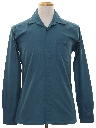Mens Totally 80s Designer Sport Shirt