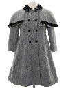 Womens/Girls Edwardian Style Coat Jacket