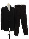 Mens Combo 1920s Suit