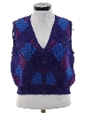 Womens Wicked 90s Sweater Vest