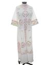 Womens Island Dress