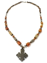 Womens Accessories - Hippie Necklace