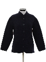 Womens Wool Jacket