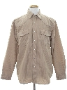 Mens Western Shirt Jacket