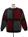 Mens Totally 80s Sweater