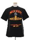 Unisex Marines Military T-shirt
