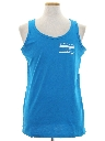 Mens Wicked 90s Sport Tank Top T-Shirt