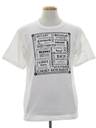 Mens Music T-shirt