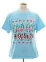 Unisex Totally 80s Travel T-shirt