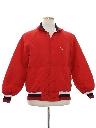 Unisex Baseball Jacket