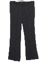 Mens Disco Bellbottom Pants