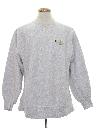 Mens Totally 80s Sweatshirt