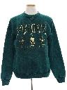 Unisex Wicked 90s Travel Sweatshirt