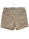 Mens Wicked 90s Preppy Shorts