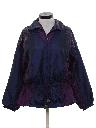 Womens Wicked 90s Windbreaker Jacket