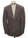 Mens/Boys Disco Blazer Sport Coat Jacket