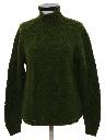 Unisex Mod Sweater