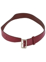Womens Accessories - Wicked 90s Leather Belt