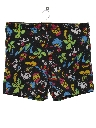 Mens Wicked 90s Disney Swim Shorts