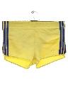 Mens Totally 80s Soccer Sport Shorts