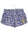 Unisex Totally 80s Reverse Print Sport Shorts