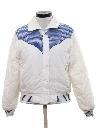 Womens Totally 80s Ski Jacket