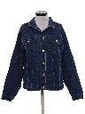 Womens Wicked 90s Denim Jacket