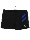 Mens Wicked 90s Soccer Sport Shorts