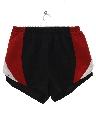 Mens Wicked 90s Running Sport Shorts