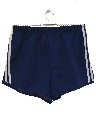Unisex Totally 80s Sport Shorts