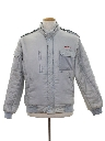 Mens Members Only Style Ski Jacket