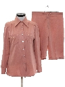 Womens Jacket and Short Pants