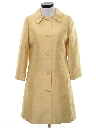 Womens Shantung Silk Dress & Jacket