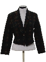 Womens Blazer Style Jacket
