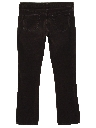 Womens Corduroy Jeans Pants