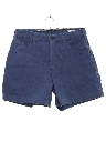 Womens Carpenter Shorts