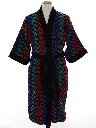 Mens Totally 80s Terry Cloth Robe