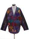 Womens Hippie Jacket