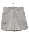 Womens Wicked 90s Cargo Shorts